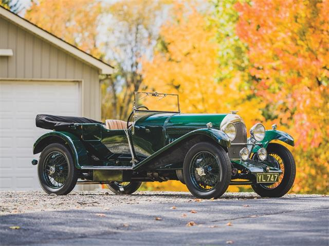 1925 Bentley 3-Litre (CC-1319885) for sale in Amelia Island, Florida
