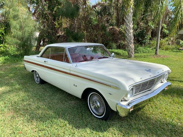 1965 Ford Falcon (CC-1319889) for sale in Lakeland, Florida
