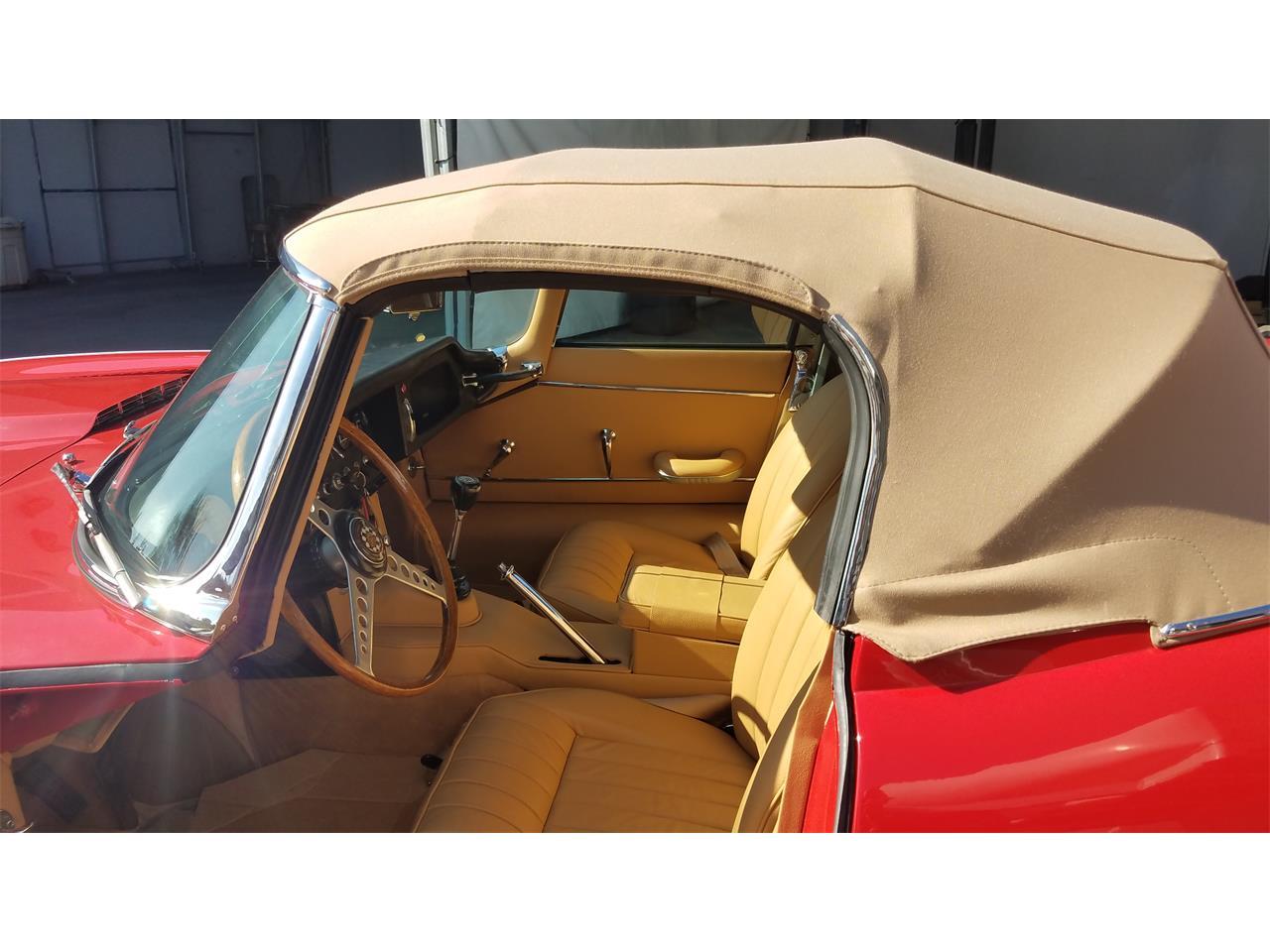 1966 Jaguar E-Type (CC-1310099) for sale in Murrieta, California