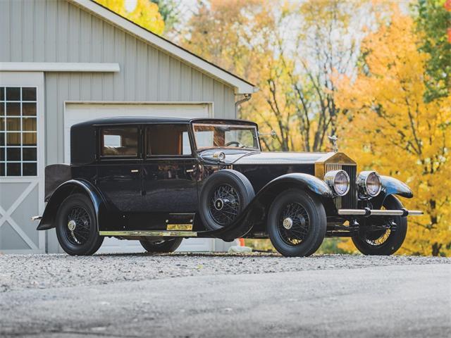 1927 Rolls-Royce Phantom I (CC-1319904) for sale in Amelia Island, Florida