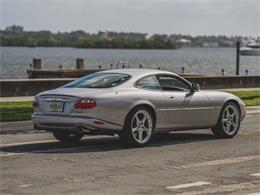 2001 Jaguar XKR (CC-1319908) for sale in Palm Beach, Florida