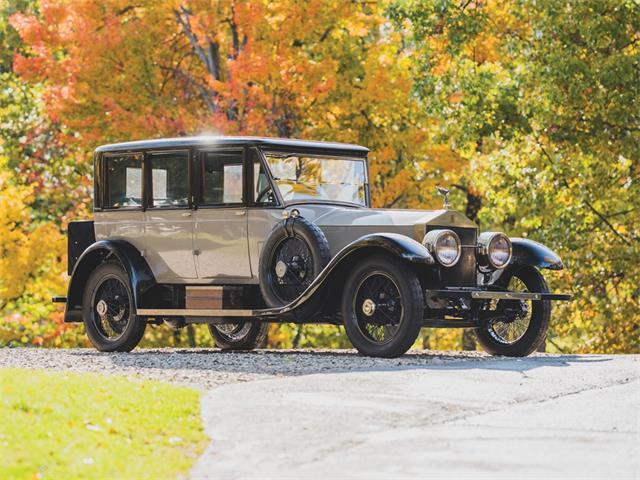 1922 Rolls-Royce Silver Ghost (CC-1319910) for sale in Amelia Island, Florida