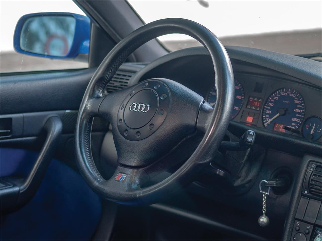 1996 Audi S6 (CC-1319911) for sale in Essen, Germany