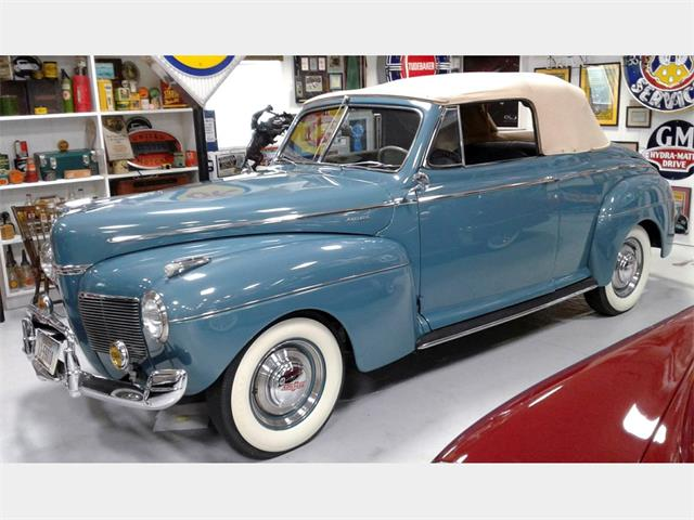 1941 Mercury Eight (CC-1319912) for sale in Palm Beach, Florida