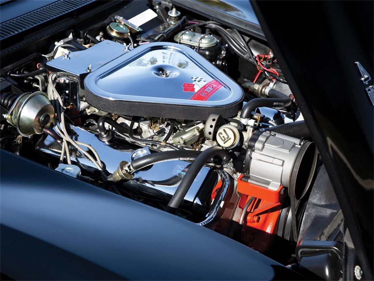 1969 Chevrolet Corvette Stingray (CC-1319940) for sale in Amelia Island, Florida