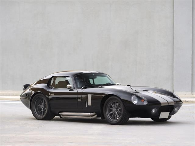 2013 Shelby Daytona (CC-1319950) for sale in Palm Beach, Florida