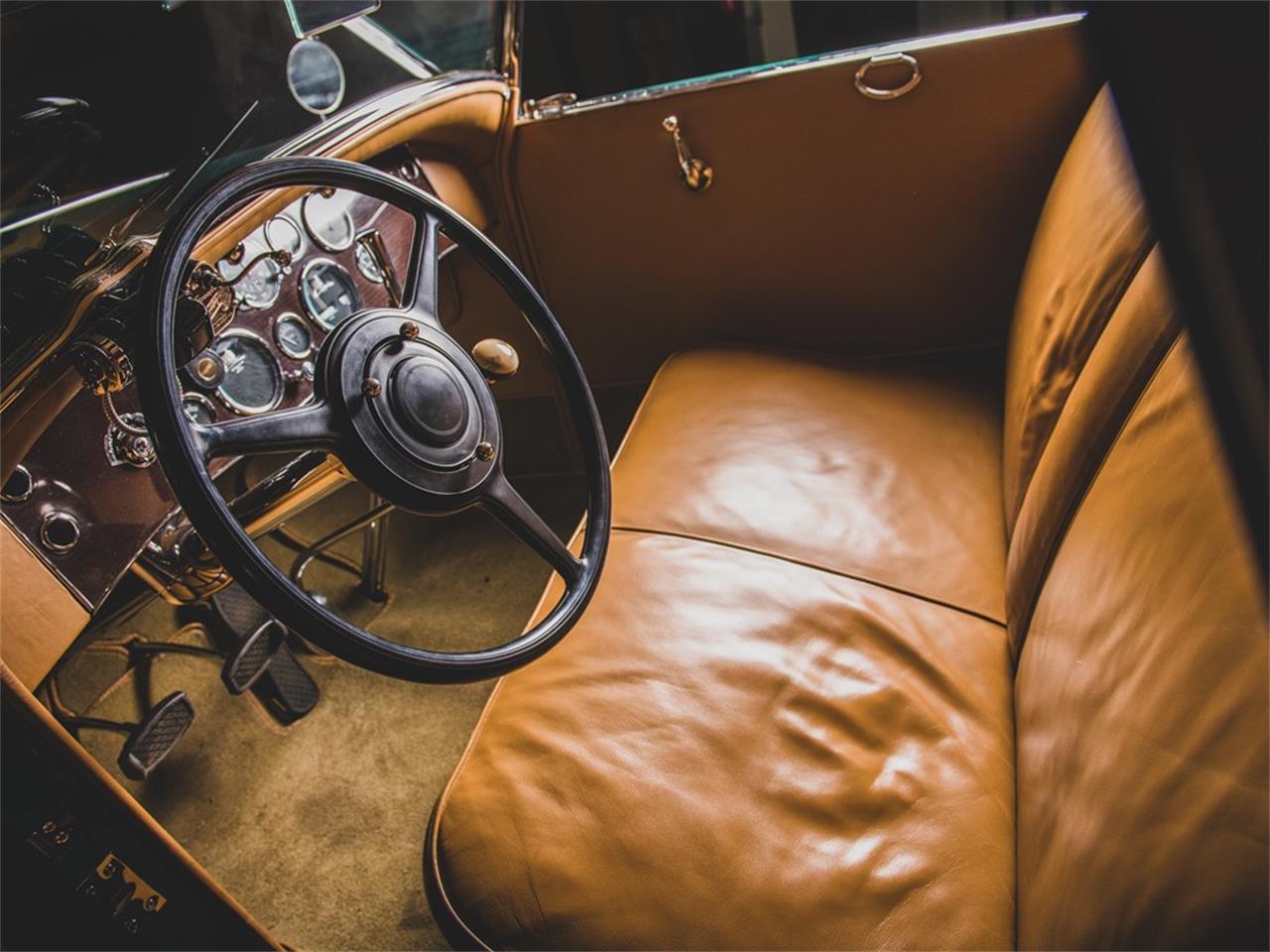 1932 Duesenberg Model J for sale in Amelia Island, Florida