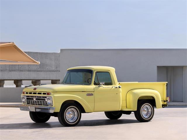 1965 Ford F100 (CC-1319953) for sale in Palm Beach, Florida