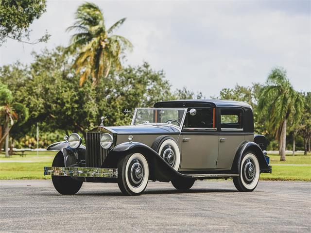 1933 Rolls-Royce Phantom II (CC-1319957) for sale in Amelia Island, Florida