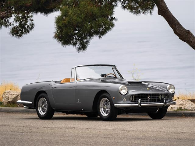 1961 Ferrari 250 GT (CC-1319959) for sale in Amelia Island, Florida