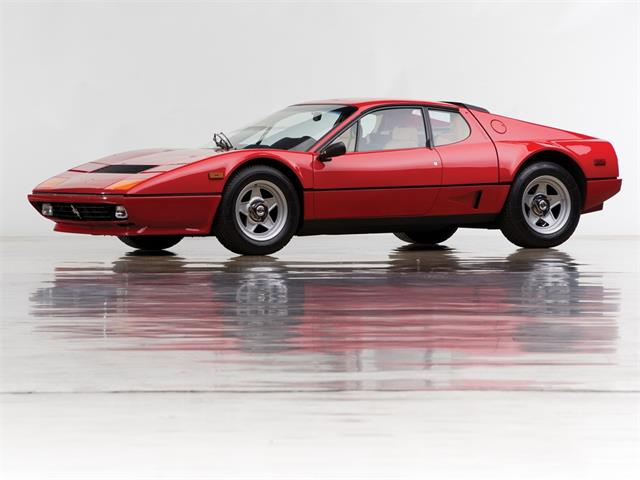 1984 Ferrari 512 BBI (CC-1319967) for sale in Amelia Island, Florida