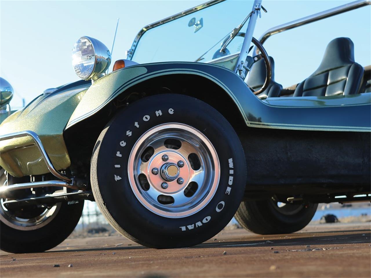 1966 Custom Dune Buggy (CC-1319969) for sale in Amelia Island, Florida