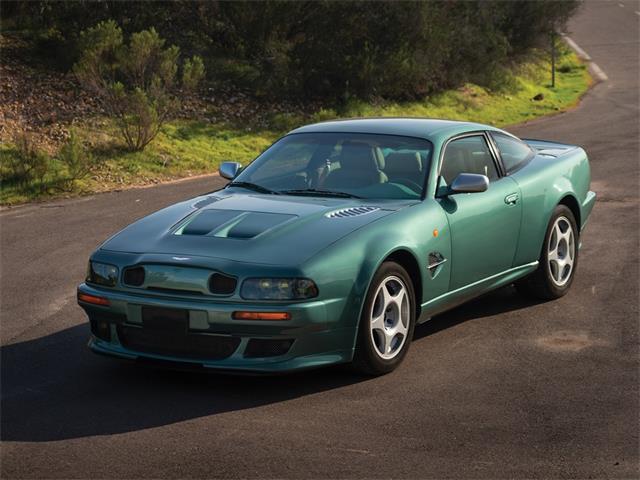 2000 Aston Martin Vantage (CC-1319972) for sale in Amelia Island, Florida