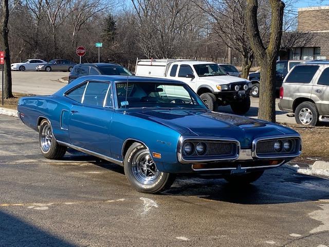 1970 Dodge Coronet (CC-1319976) for sale in Addison, Illinois