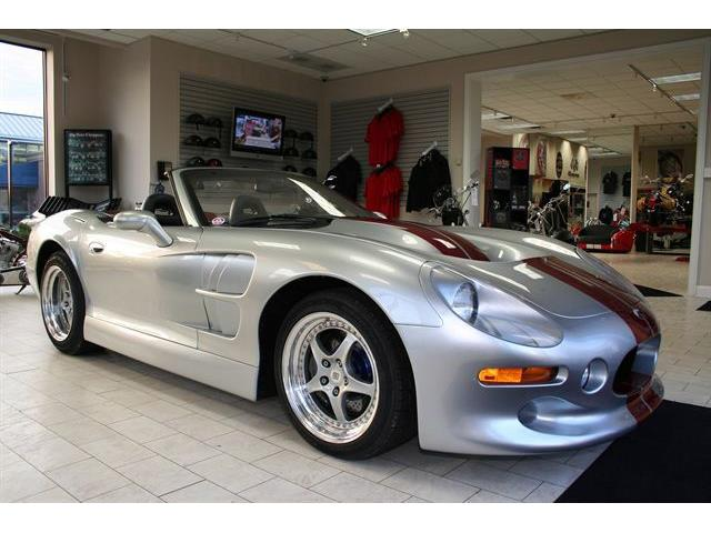 1999 Shelby Series 1 (CC-1319985) for sale in Yukon, Oklahoma