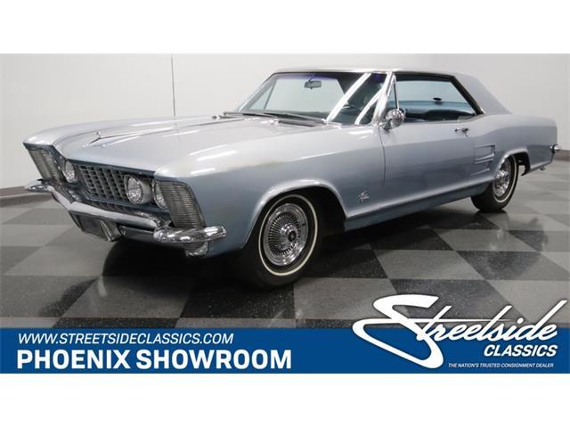 1964 Buick Riviera (CC-1319998) for sale in Mesa, Arizona