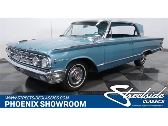1963 Mercury Monterey (CC-1320000) for sale in Mesa, Arizona