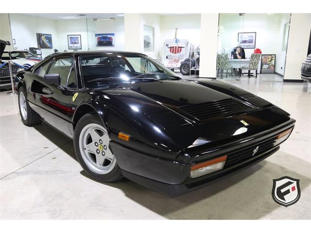 1986 Ferrari 328 (CC-1321002) for sale in Chatsworth, California