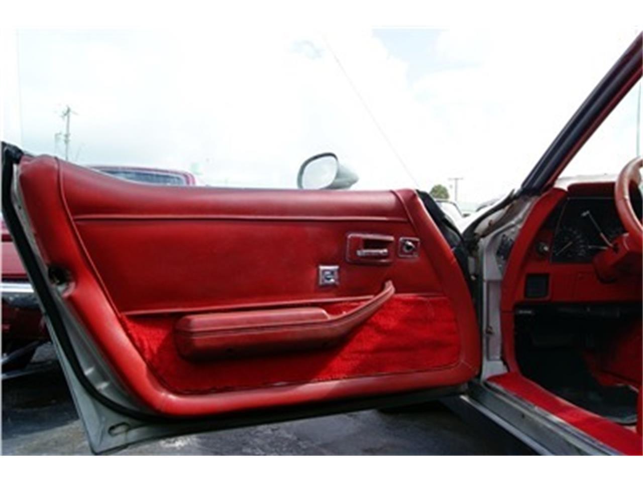 1978 Chevrolet Corvette (CC-1321007) for sale in Miami, Florida