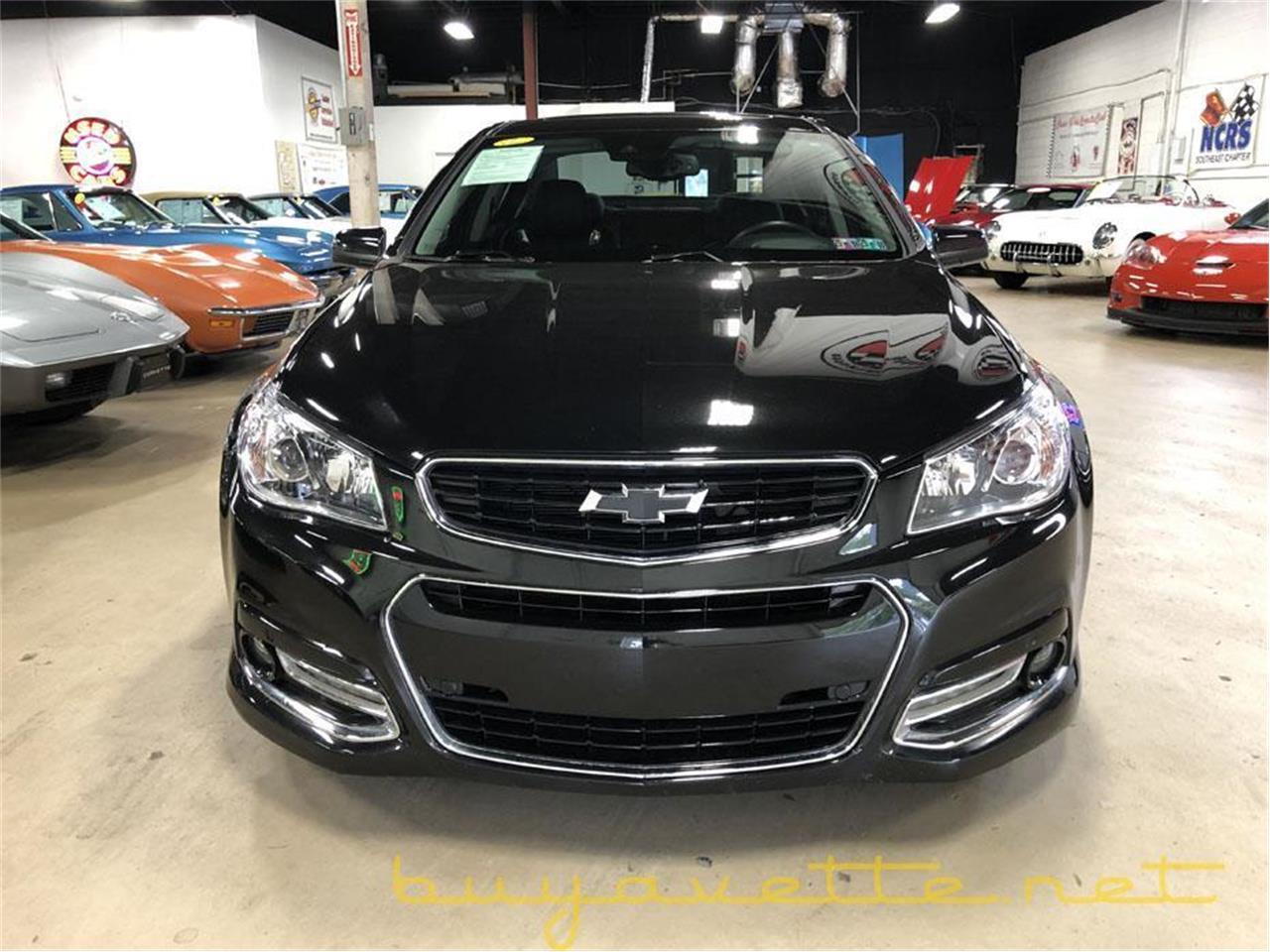 2014 Chevrolet SS (CC-1321008) for sale in Atlanta, Georgia