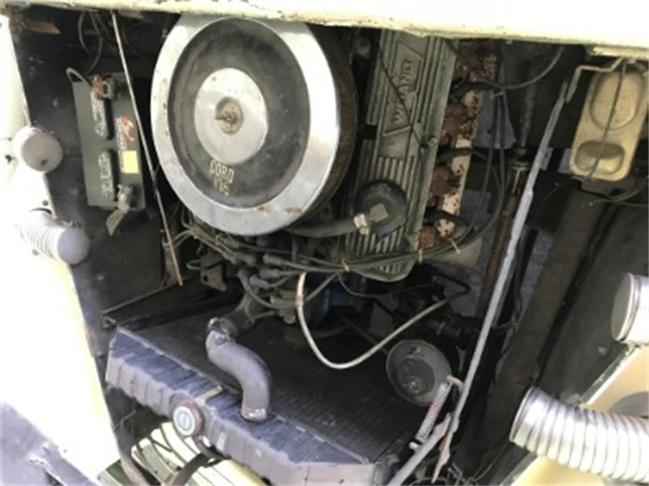 1968 Cord Warrior (CC-1321012) for sale in Miami, Florida