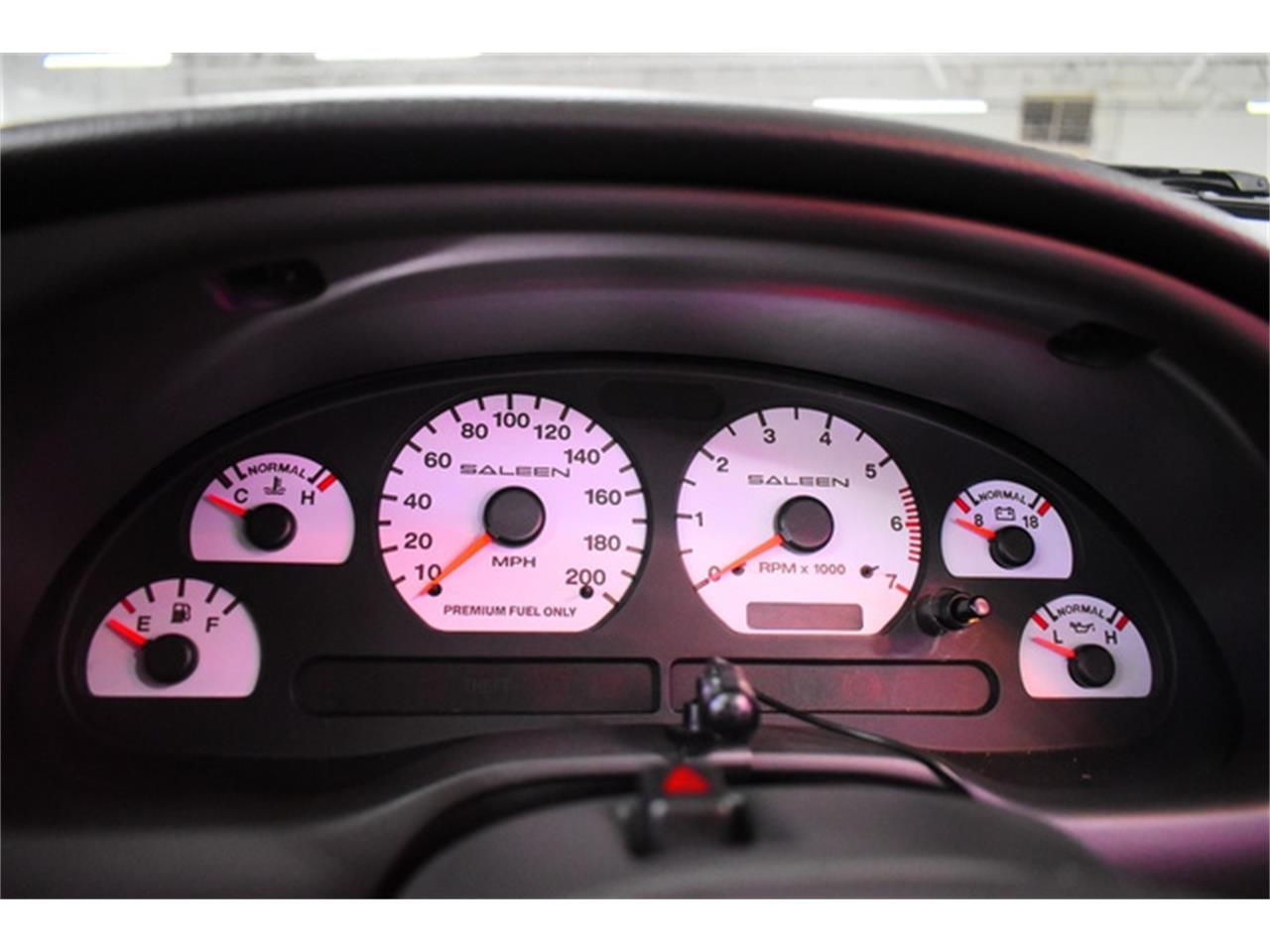 2003 Ford Mustang (CC-1321013) for sale in Wayne, Michigan