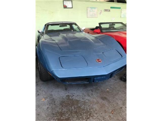 1974 Chevrolet Corvette (CC-1321020) for sale in Miami, Florida