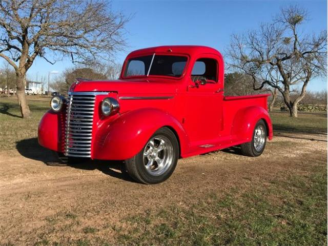 1938 Chevrolet 3100 (CC-1321021) for sale in Fredericksburg, Texas