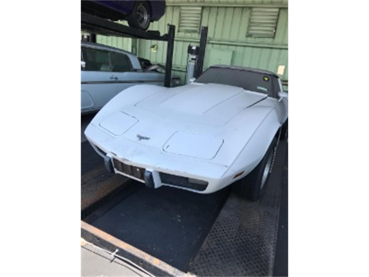 1979 Chevrolet Corvette (CC-1321027) for sale in Miami, Florida
