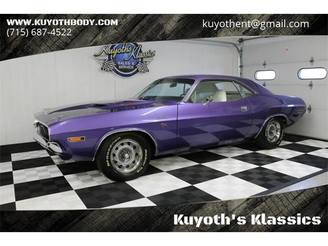1970 Dodge Challenger R/T (CC-1321031) for sale in Stratford, Wisconsin