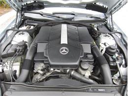 2003 Mercedes-Benz SL500 (CC-1321038) for sale in Punta Gorda, Florida