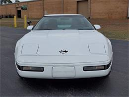 1991 Chevrolet Corvette (CC-1321041) for sale in Hope Mills, North Carolina