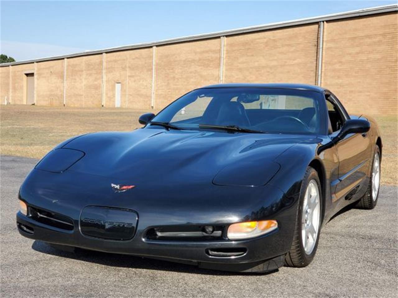 1997 Chevrolet Corvette (CC-1321044) for sale in Hope Mills, North Carolina