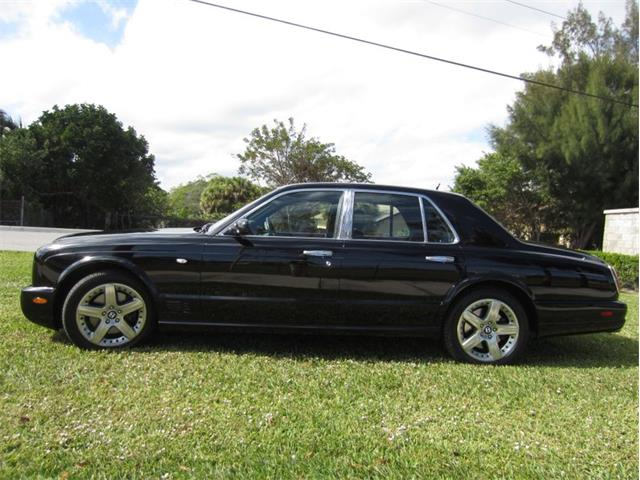 2005 Bentley Arnage (CC-1321046) for sale in Punta Gorda, Florida