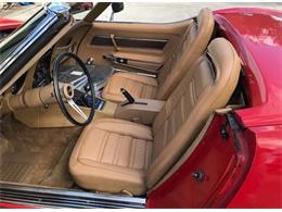 1973 Chevrolet Corvette (CC-1321053) for sale in Punta Gorda, Florida