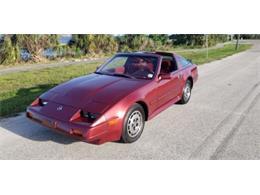 1986 Nissan 300ZX (CC-1321062) for sale in Punta Gorda, Florida