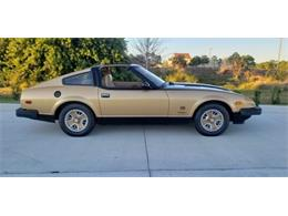 1980 Datsun 280ZX (CC-1321065) for sale in Punta Gorda, Florida