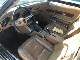 1973 Chevrolet Corvette (CC-1320107) for sale in Cadillac, Michigan