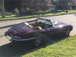 1963 Jaguar XKE (CC-1321071) for sale in Astoria, New York