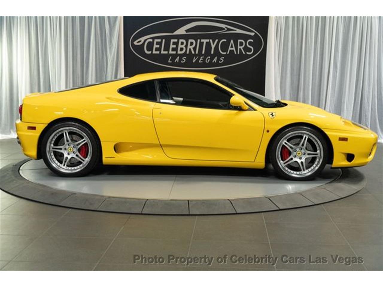 2000 Ferrari 360 (CC-1321074) for sale in Las Vegas, Nevada