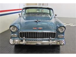 1955 Chevrolet Bel Air (CC-1321079) for sale in San Ramon, California