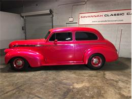 1940 Chevrolet Super Deluxe (CC-1321084) for sale in Savannah, Georgia