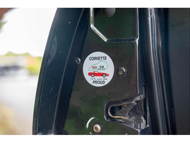 1994 Chevrolet Corvette (CC-1321087) for sale in Hickory, North Carolina