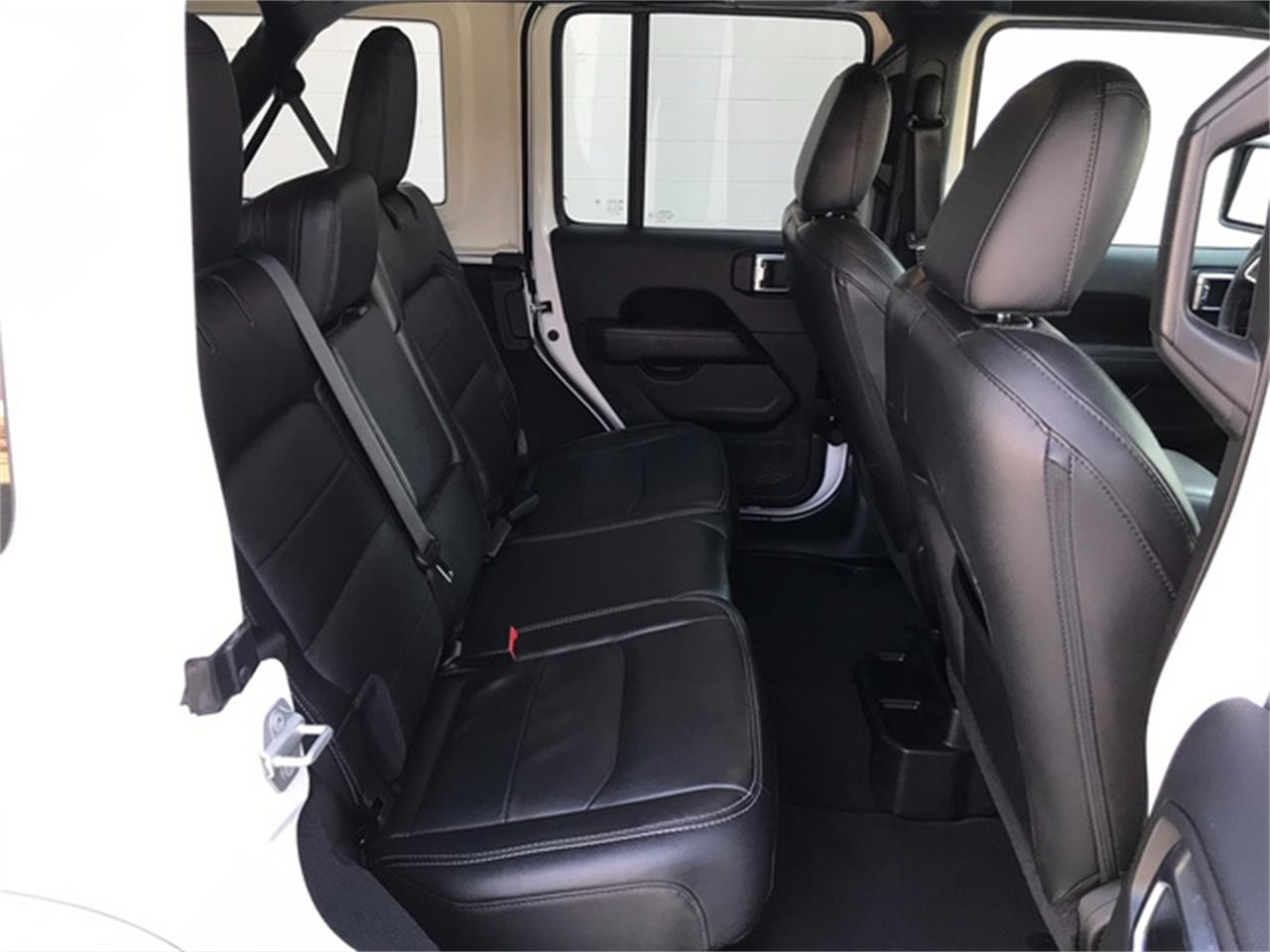 2019 Jeep Wrangler (CC-1321088) for sale in Shelby Township, Michigan
