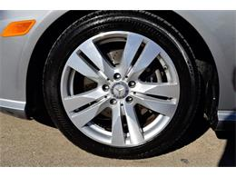 2013 Mercedes-Benz E-Class (CC-1321098) for sale in Fort Worth, Texas