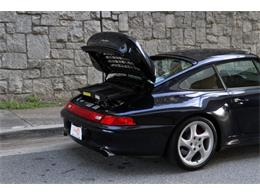 1996 Porsche 911 (CC-1321101) for sale in Atlanta, Georgia