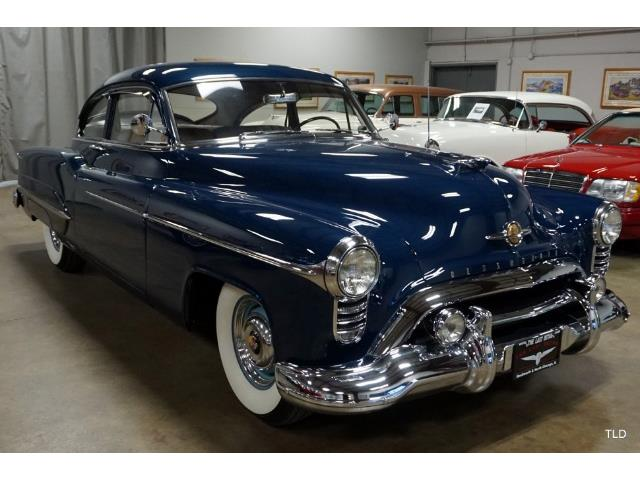 1950 Oldsmobile 98 (CC-1321106) for sale in Chicago, Illinois