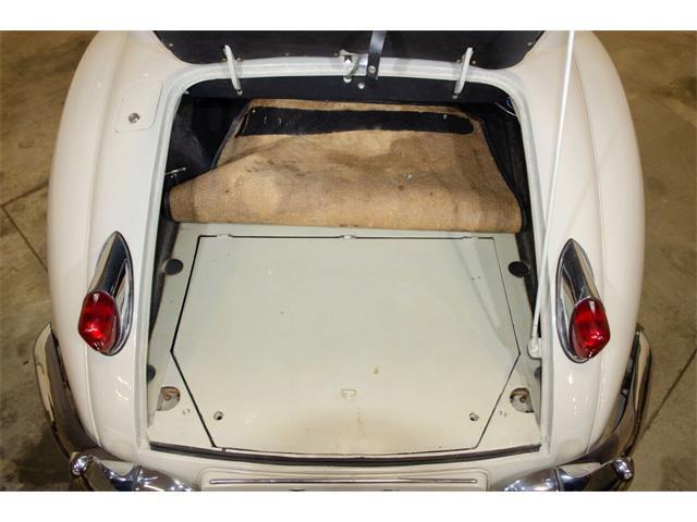1956 Jaguar XK140 (CC-1321124) for sale in St Louis, Missouri