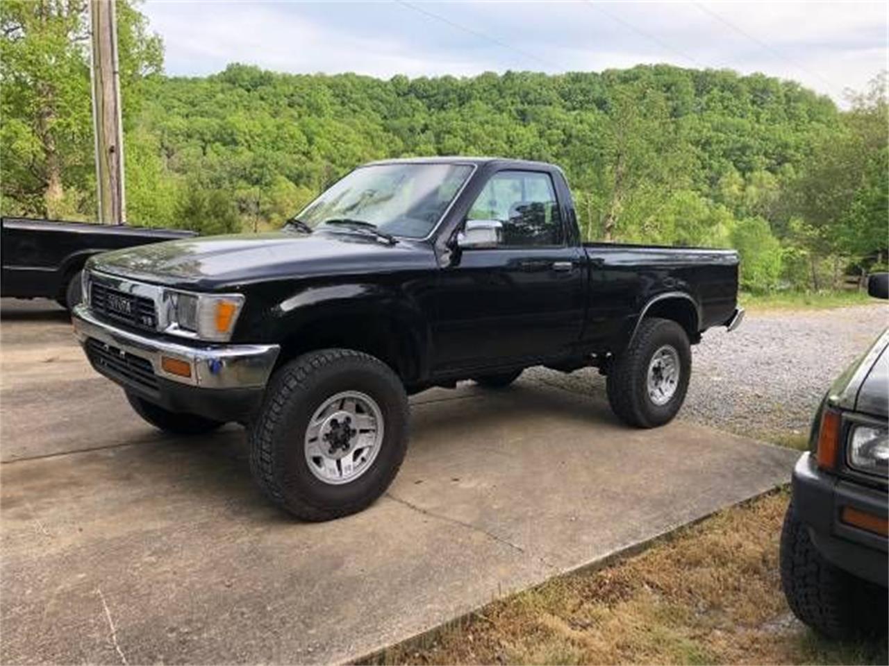1987 Toyota SR5 (CC-1320113) for sale in Cadillac, Michigan