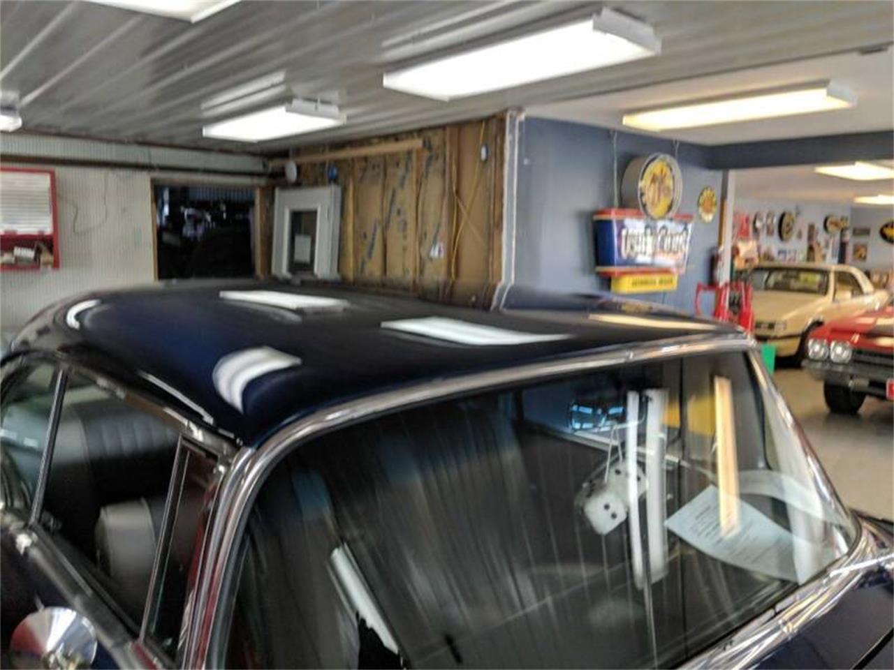 1957 Chevrolet Bel Air (CC-1321132) for sale in Spirit Lake, Iowa